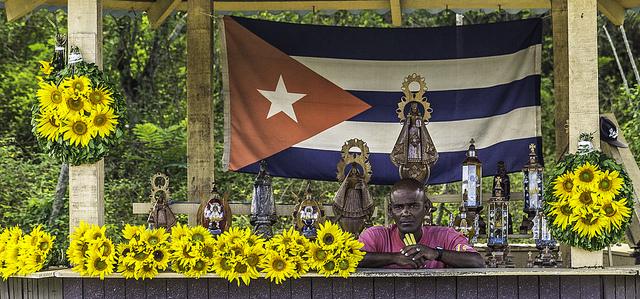 POST COLD WAR CUBA: RELIGION