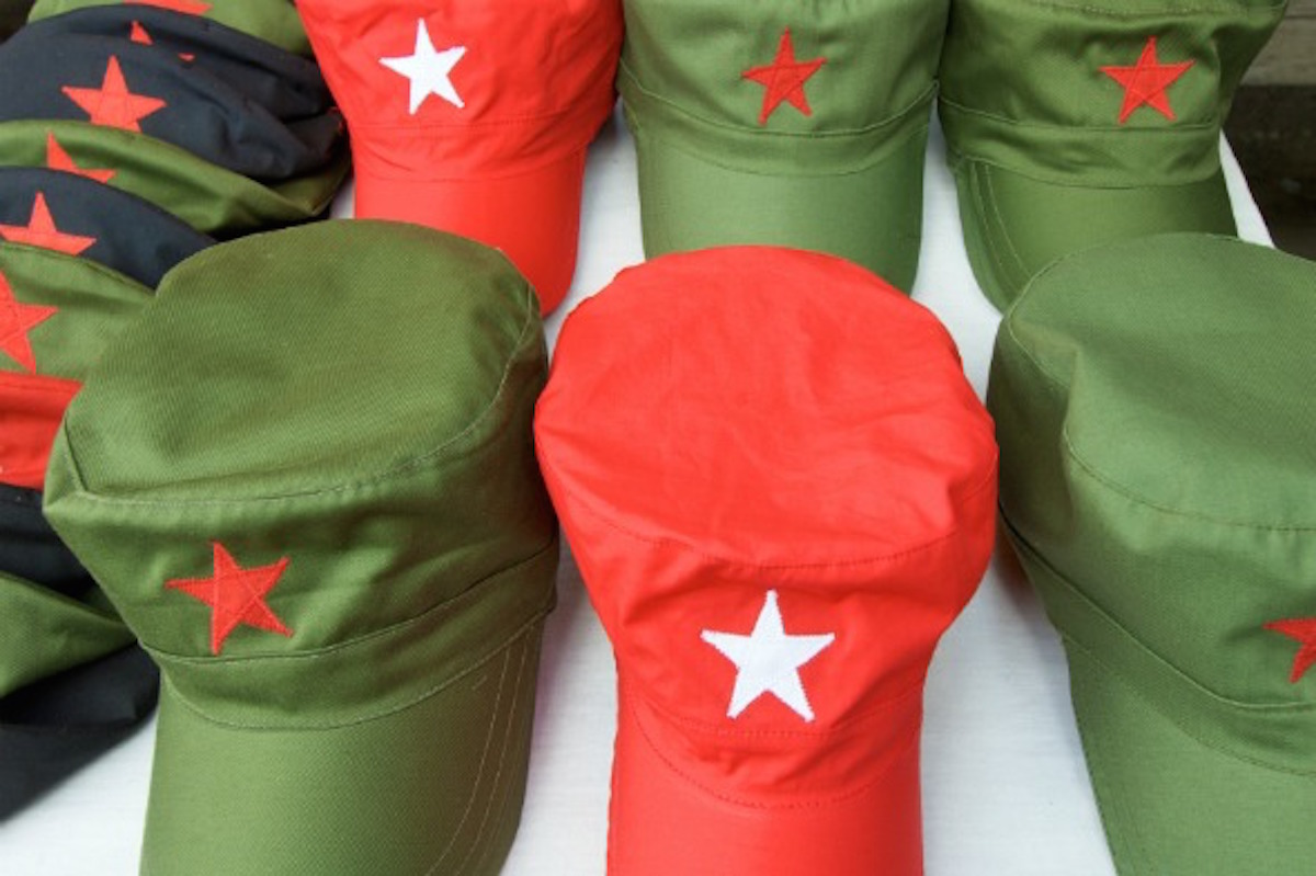 Cold War Cuba: Institutional Changes in the Cuban Military (Part 2)