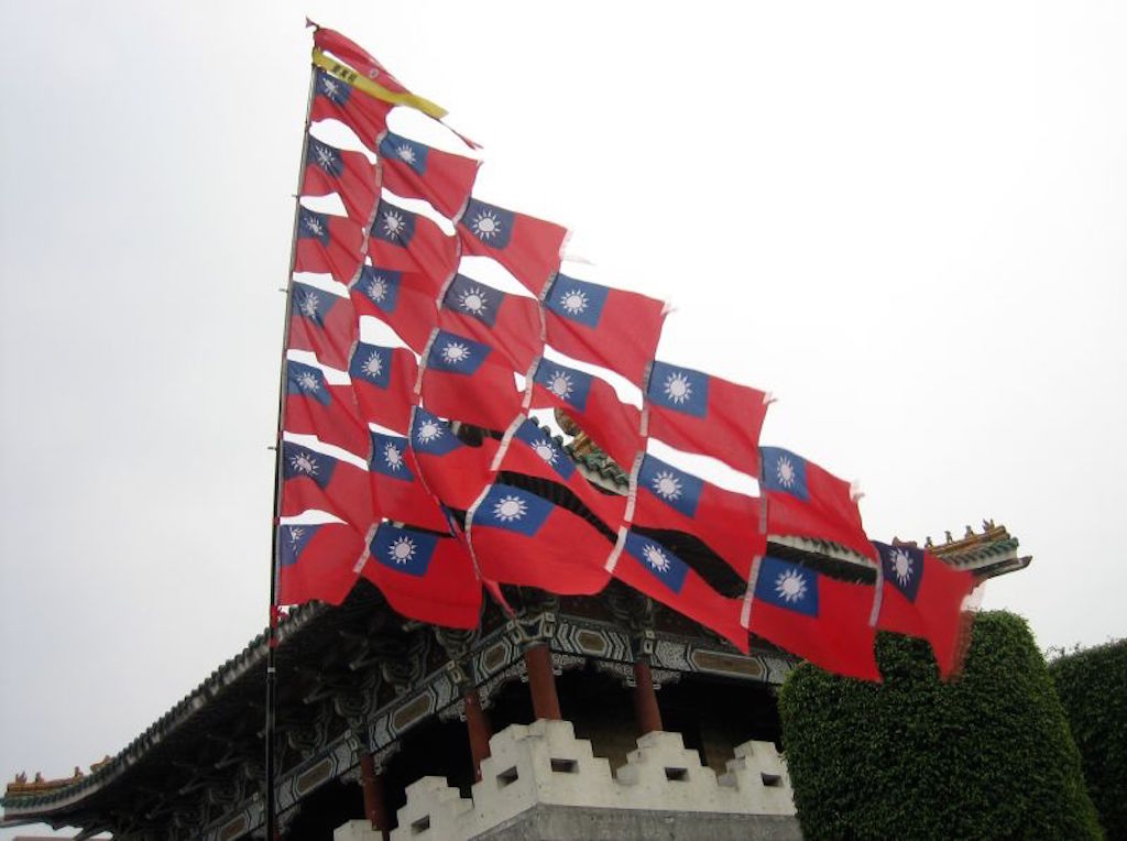 Cold War Taiwan: Democracy or Soft Authoritarianism?