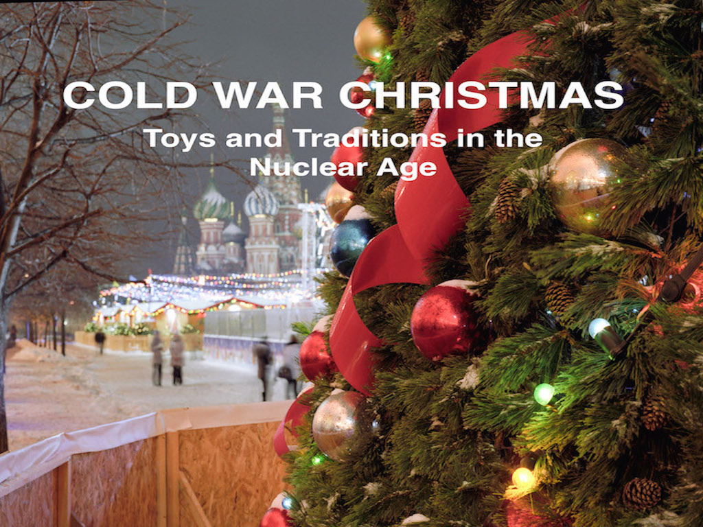 A Cold War Christmas