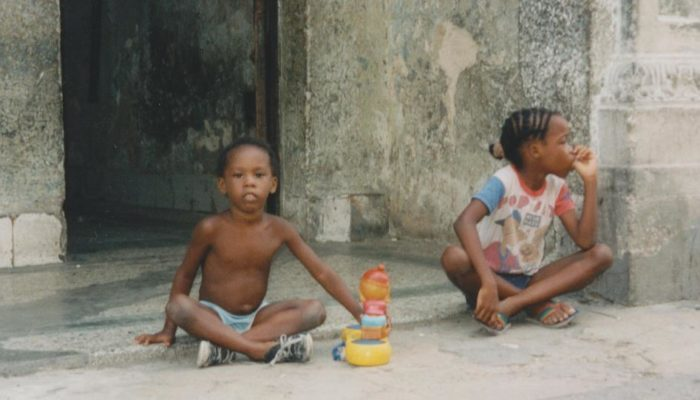 Cold War Cuba: Demographic Change (Part I)