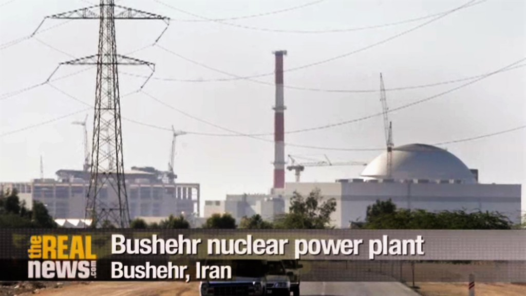 US and Iran: Timeline of Selected Nuclear Events