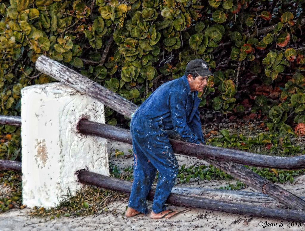 Cold War Cuba: Labor Migration